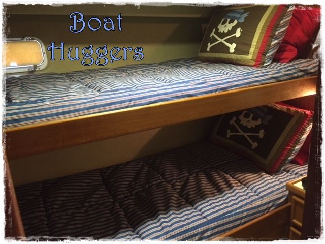 Boat Huggers
