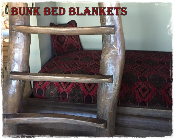 Bunk Bed Blankets