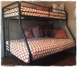 Campano Bunk Bed Hugger