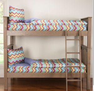 zip comforter