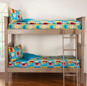 zip it bedding monster bedding