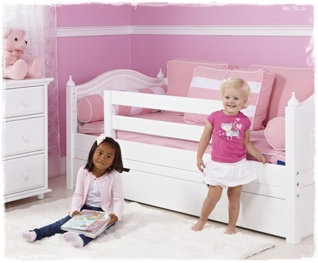 twin beds for kids