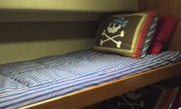Huggers Make Great Boat Bedding – Boat Comforters!