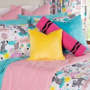 Star Gazer Bed Cap Comforter Set