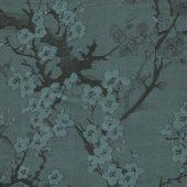 Cherry Blossom Azure