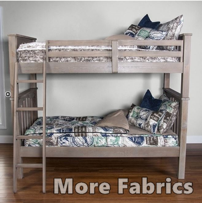 Bunk Bed Bedding Zip Inspiring Childrens Room And Study Table