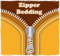 Zipper digital design, vector illustration eps 12