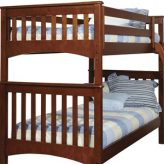 Bunk Bed Bedding