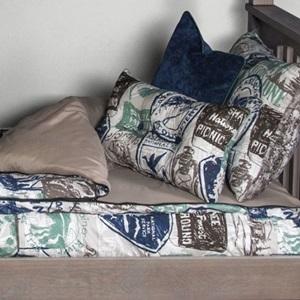 Zip Comforters