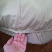 NoTuck® Top Sheet for Bunk Beds