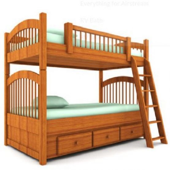NoTuck® Bunk Bed Sheets