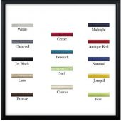 Trim colors for travelers rest heirloom no tuck sheets