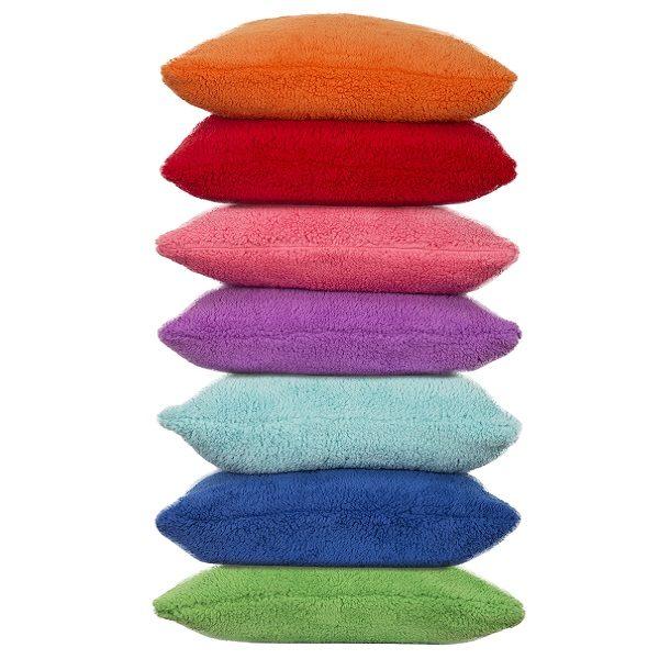 Crayola Playful Plush Toss PIllows