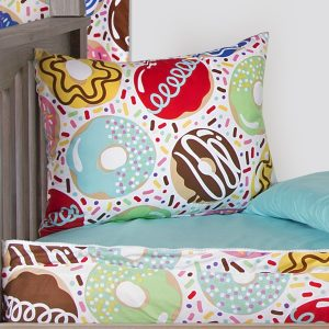 Sweet Dreams Zipper Comforter