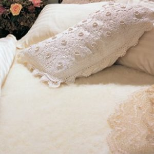 Snugfleece Elite Wool Mattress Topper