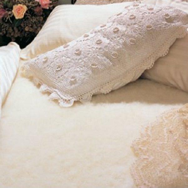 Snugfleece Elite Wool Mattress Topper