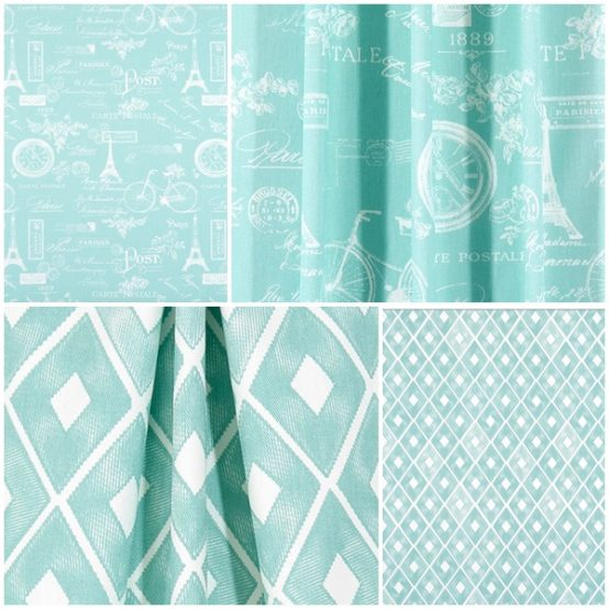 Canal Twill Collection of Bedding