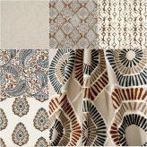 Caramel Macon Collection Fabric