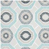 Charm Canal Twill Fabric
