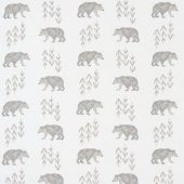 Cubby French Grey Drake Fabric