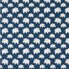 Hugo Sky Drake Fabric