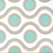 Susette Canal Twill Fabric