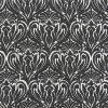 Joash Ink Slub Canvas - 100% Cotton - Wash Cold Water Mild Detergent