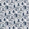 Surf Shack Italian Denim Slub Canvas - 100% Cotton - Wash Cold Water Mild Detergent