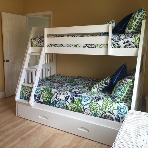 Bali Bed Cap Comforter Sets