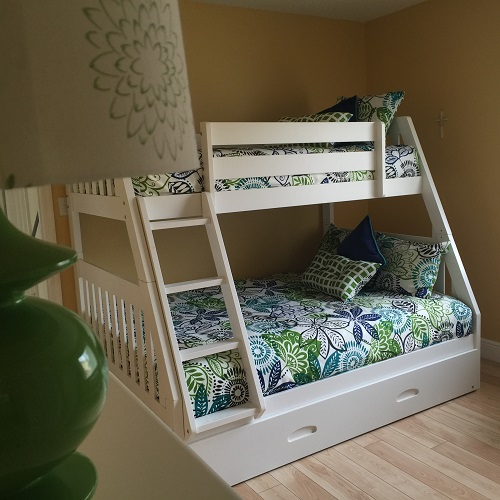 Bali Bunk Bed Bedding Set