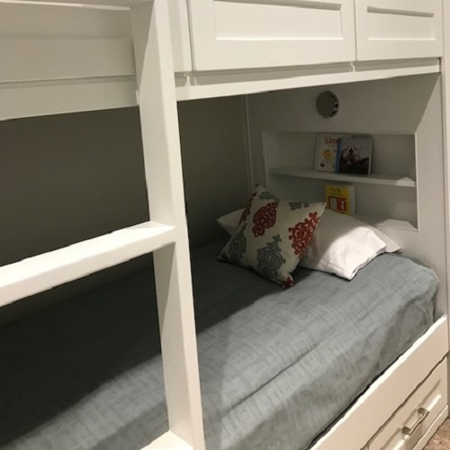 Scott Living Bunk Bed Huggers
