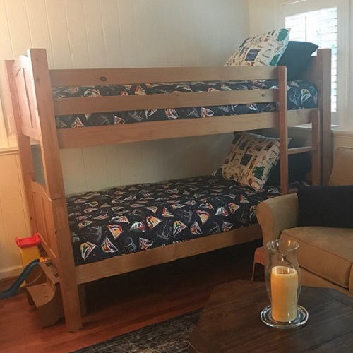 Yacht Club Bunk Bed Hugger Sets