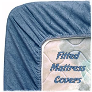 Daybed Fitted Mattress Covers