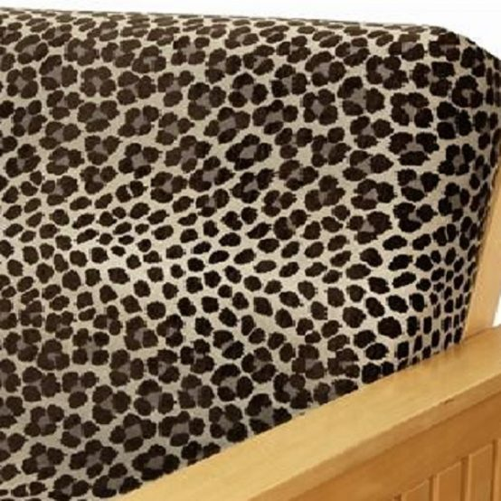 panther four corner fitted mattress cover