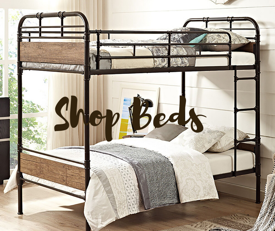 Shop Bunk Beds and Loft Beds