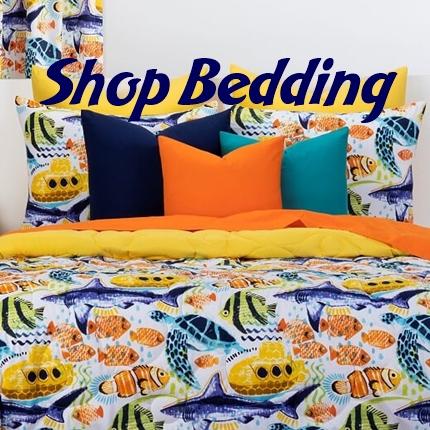 Shop Bedding at Bunk Beds Bunker